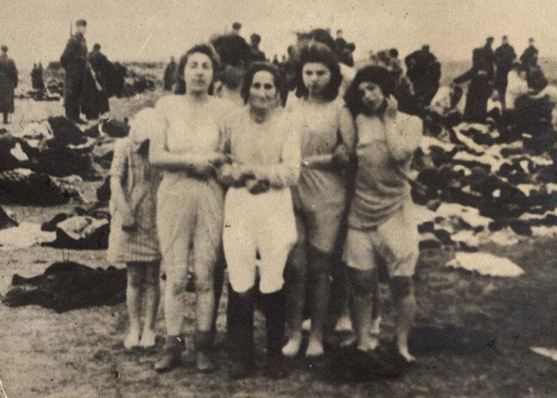 Liepāja Massacre