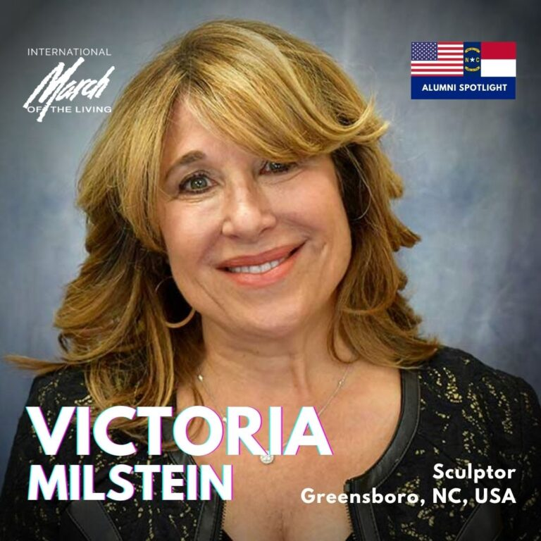 Victoria Milstein
